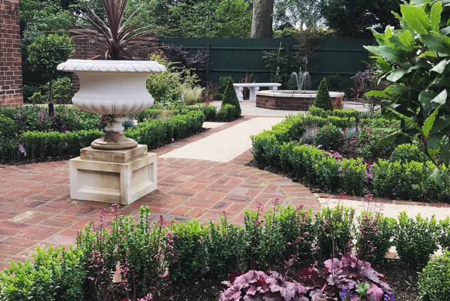 Landscape Consultant York | Astek Garden Design & Build