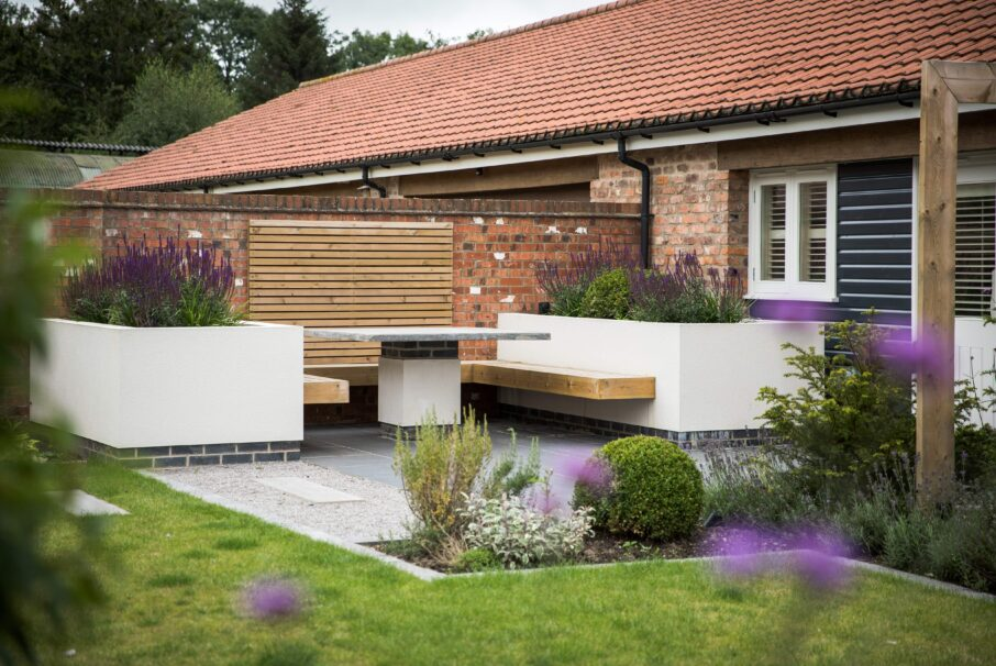 Garden Builder York | Astek Garden Design & Build