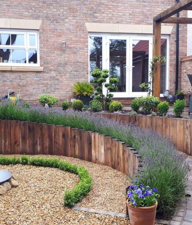 Garden Design York | Astek Garden Design & Build